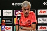 Mourinho harus hadapi fakta kekalahan dan cidera Matic