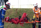 Pertamina gelar operasi keadaan darurat latih kesigapan pekerja
