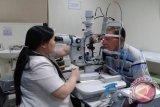 Karatarak-rehabilitasi medik-bayi lahir sehat tetap dilayani BPJS Kesehatan