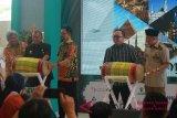 Pameran Islamic Tourism Expo Makassar resmi dibuka