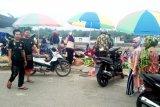 Pedagang pasar pendopo ditawari alternatif lokasi pasar sementara