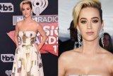 Katy Perry mengaku kena