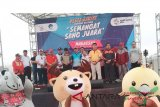 KISP Sulsel pesta rakyat gelorakan Asian Games