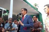 Presiden Jokowi : Industri peternakan berkembang cepat