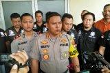 Kapolresta: angka kriminalitas tahun 2018 di Palembang menurun