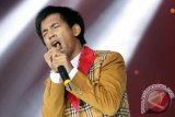 Vokalis Band  D'MASIV  Berharap  pada  presiden terpilih  lebih sejahterakan musisi