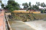 Ratusan masyarakat-ASN Payakumbuh bersihkan RTH Jembatan Ratapan Ibu