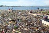 KLHK khawatirkan limbah domestik di Danau Sentani