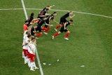 Ini prediksi Rusia vs Kroasia, pertarungan sang kuda hitam
