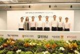SAP Bersama SkillsFuture Singapore dan 5 Institusi Politeknik Tandatangani MoU untuk Meluncurkan SAP Skills University Singapore
