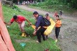 Korban perahu karam di Batang Ombilin ditemukan