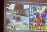 Tak lagi Ditanggung IOM, 5 Pencari Suaka asal Afganistan Terlunta-Lunta di Pekanbaru