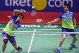 Tontowi/Liliyana juara Indonesia Terbuka 2018