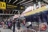 Wadir Nakorba Polda Kalbar ditangkap petugas Bandara Soekarno Hatta