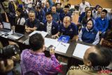 """Ini 10 artis nasional yang """"nyaleg"""" di NasDem Jawa Barat"""