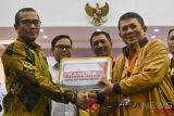 Hanura daftarkan calon legislatif