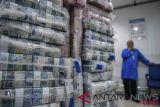 Rupiah Jumat pagi Rp14.477 per dolar
