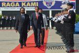 Presiden beri kuliah umum