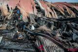Kerugian kebakaran Pasar Gedebage capai Rp5,5 miliar