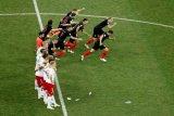 Prediksi perempat final Piala Dunia, Rusia vs Kroasia