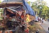Tewaskan dua orang, kecelakaan karambol di Mojosongo masih diselidiki