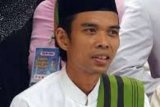 Warga Rohil Padati Tausiah Ustadz Abdul Somad
