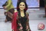 Krisdayanti pilih caleg ingin menyuarakan kebudayaan Indonesia