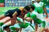 Asian Games (Kabaddi) - Tim Kabaddi Iran dan Nepal ke Semifinal