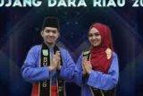50 Calon Bujang-Dara Riau 2018 Jalani Audisi
