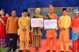 Bupati Imbau Masyarakat Dukung Bujang Dara Bengkalis