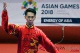 Jadwal pertandingan wushu, Indonesia andalkan Bobie Valentinus