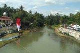 Ruang terbuka hijau Jembatan Ratapan Ibu Payakumbuh disiapkan jadi objek wisata