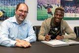 Schalke rekrut bek kiri Maroko Mendyl