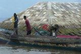 Paceklik, nelayan Kotim bisa tetap dapat penghasilan dengan cara ini
