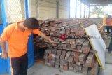 Polri amankan 2.000 M3 kayu olahan hasil  illegal logging