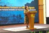 Susi berharap Yogyakarta tidak ada penangkapan benur