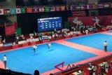 Indonesia sisakan Defia Rosmaniar di Poomsae Taekwondo