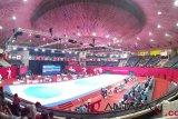 Jadwal taekwondo, tiga emas diperebutkan di hari kedua