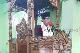 MUI : islam anjurkan sabar ketika mendapat bencana