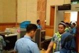 388 Calon Jamaah Haji Pelalawan Diberangkatkan Pakai Garuda dan Citilink ke Embarkasi Batam