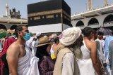 Qatar tuding Arab Saudi larang jamaah haji