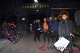Jalur pendakian Gunung Lawu sementara ditutup