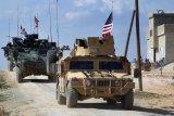 AS kirim  militer tambahan ke Suriah