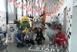 Simak fitur khusus Google tentang Asian Games
