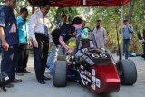 Bengawan Formula Siap Memenangi Kompetisi di Jepang