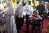 174 calon haji Karimun siap berangkat ke Tanah Suci