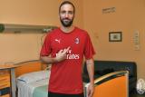 Higuan akhiri puasa gol saat Milan tundukkan Spal