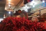 Penurunan harga sejumlah kebutuhan bikin Padang kembali deflasi