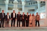 Ormas lintas agama salurkan bantuan korban gempa bumi Lombok