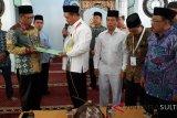 Rombongan keempat JCH Sultra tiba di Makassar